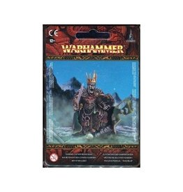 Games Workshop VAMPIRE COUNTS WIGHT KING