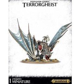 Games Workshop FLESH-EATER COURTS TERRORGHEIST