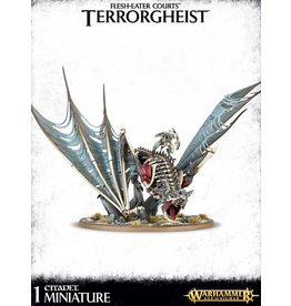 Games Workshop Terrorgheist
