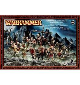 Games Workshop VAMPIRE COUNTS ZOMBIES
