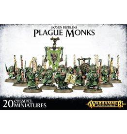 Games Workshop Plague Monks