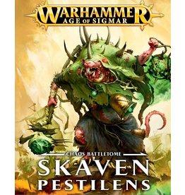Games Workshop Skaven Pestilens (HB) (EN)