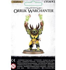 Games Workshop Orruk Warchanter