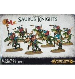 Games Workshop SERAPHON SAURUS KNIGHTS