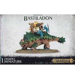 Games Workshop SERAPHON BASTILADON