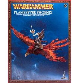 Games Workshop High Elf Flamespyre Phoenix