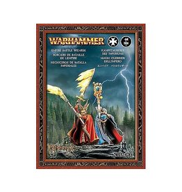 Games Workshop Empire Battle Wizards