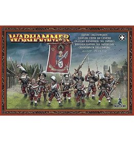 Games Workshop Empire Greatswords