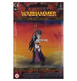 Games Workshop Supreme Sorceress