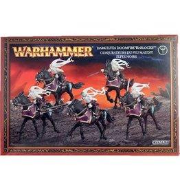 Games Workshop DARK ELF DOOMFIRE WARLOCKS