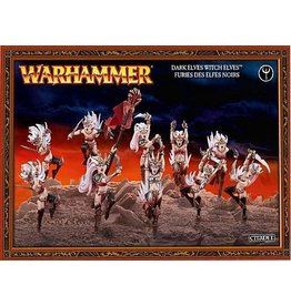 Games Workshop Witch Elves