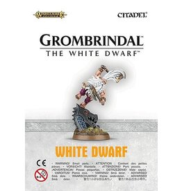 Games Workshop Grombrindal:  The White Dwarf
