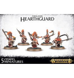 Games Workshop Hearthguard