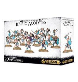 Games Workshop TZEENTCH ARCANITES KAIRIC ACOLYTES