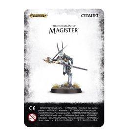 Games Workshop Tzeentch Magister