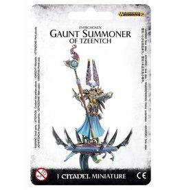 Games Workshop Gaunt Summoner Of Tzeentch