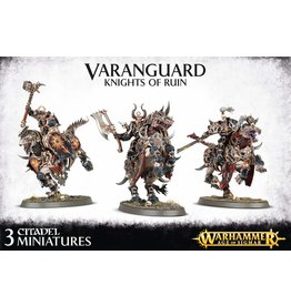 Games Workshop Varanguard Knights Of Ruin
