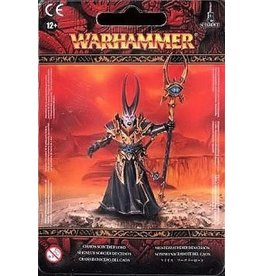 Games Workshop Chaos Sorcerer Lord