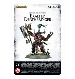 Games Workshop Exalted Deathbringer