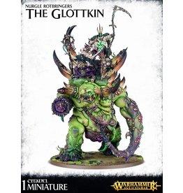 Games Workshop The Glottkin