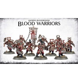 Games Workshop Blood Warriors