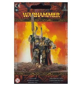 Games Workshop CHAOS LORD