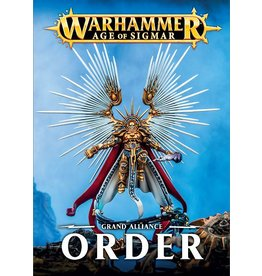 Games Workshop Grand Alliance: Order (SB) (EN)