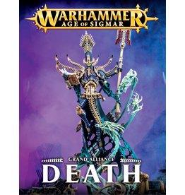 Games Workshop Grand Alliance:  Death (EN)
