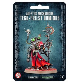 Games Workshop Tech-Priest Dominus