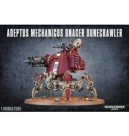 Games Workshop Onager Dunecrawler
