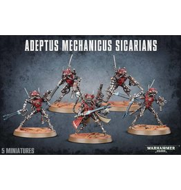 Games Workshop Sicarians