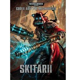 Games Workshop CODEX:  SKITARII (EN) (OLD)
