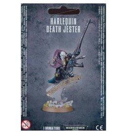 Games Workshop HARLEQUIN DEATH JESTER