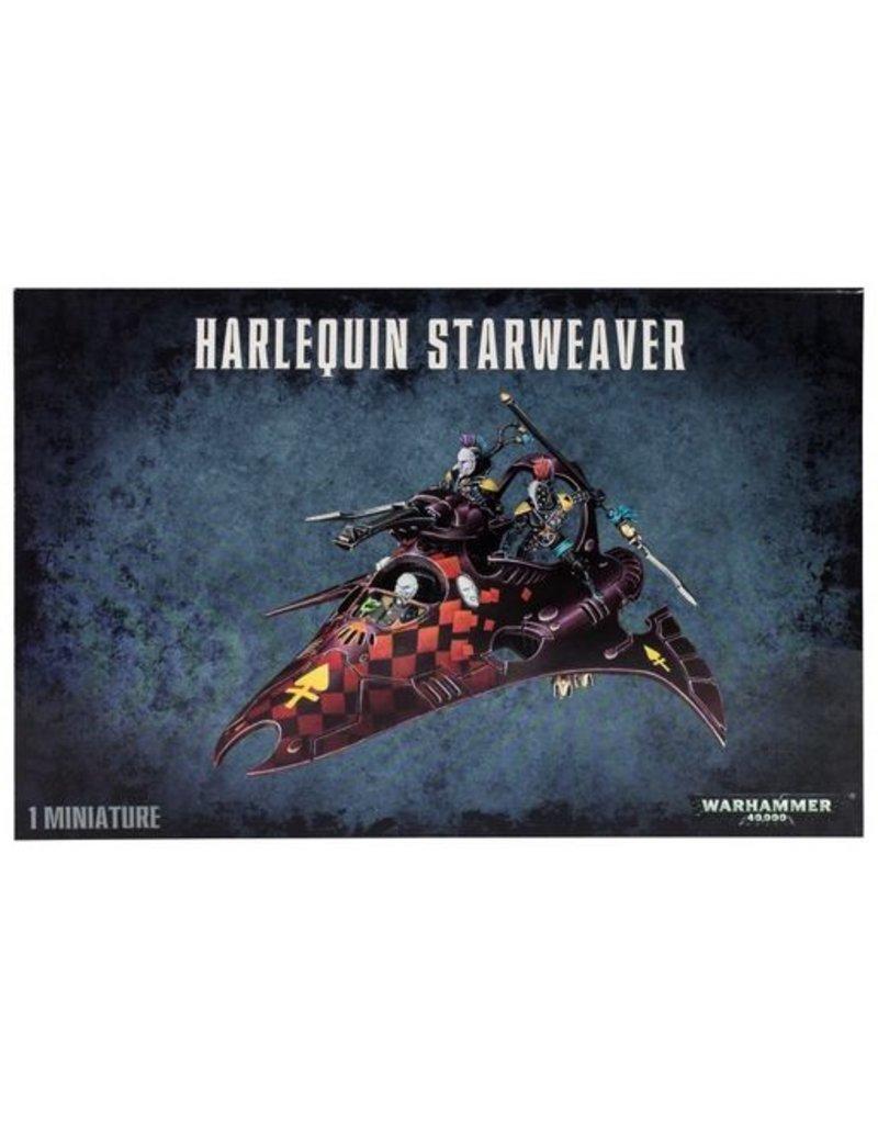 Games Workshop Harlequin Starweaver
