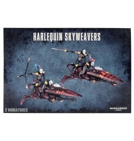 Games Workshop Skyweavers