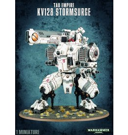 Games Workshop TAU EMPIRE KV128 STORMSURGE
