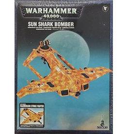Games Workshop SUNSHARK BOMBER