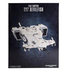 Games Workshop Ty7 Devilfish