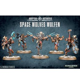 Games Workshop Wulfen