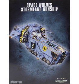 Games Workshop Stormfang Gunship