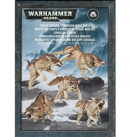 Games Workshop Fenrisian Wolf Pack