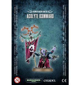 Games Workshop Acolyte Iconward