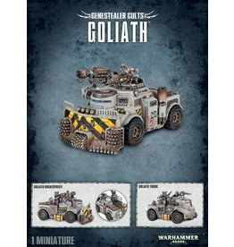 Games Workshop Goliath