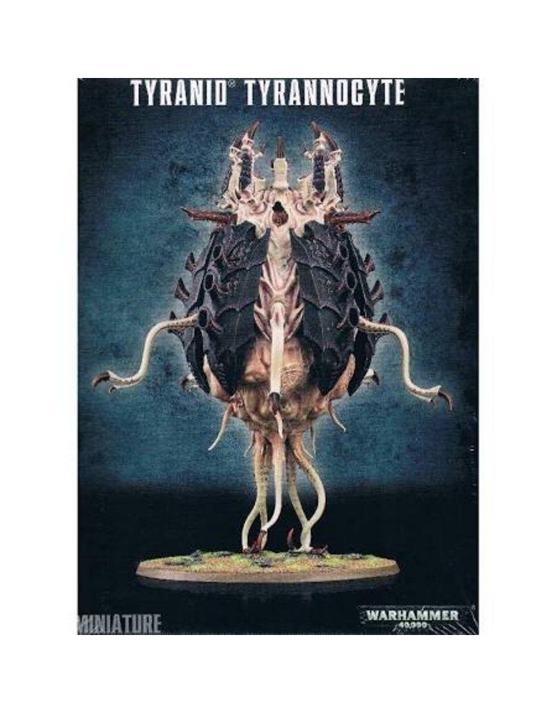 Games Workshop Tyranid Tyrannocyte
