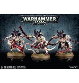 Games Workshop Warriors