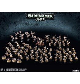Games Workshop TYRANID SWARM
