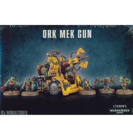 Games Workshop Mek Gun