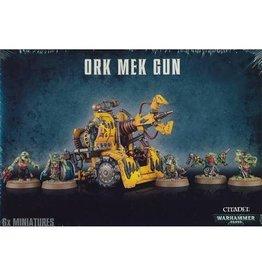 Games Workshop ORK MEK GUN