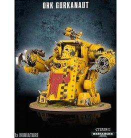 Games Workshop ORK GORKANAUT