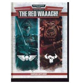 Games Workshop The Red Waaagh! (EN)